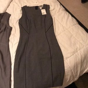 The perfect business dress for a size 6